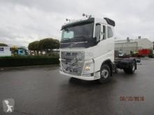 Voir les photos Camion Volvo FH13 420