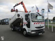 Voir les photos Camion Renault Midlum 180 DXI