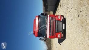 Voir les photos Camion DAF XF105 105.460