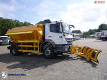 View images Mercedes Axor 1824 road network trucks