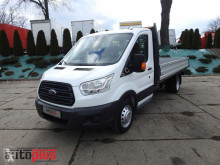 Zobaczyć zdjęcia Ciężarówka Ford TRANSIT