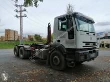 Fotoğrafları göster Kamyon Iveco Eurotech 260E27