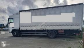 Voir les photos Camion DAF XF105 410