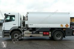 Voir les photos Camion Mercedes 1829 L Axor, L+F, 14.500 Liter, Pumpe, ADR