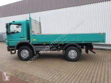 Voir les photos Camion Mercedes Atego 1024 A 4x4  1024 A 4x4 Doppelsitzbank