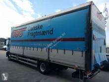 Voir les photos Camion Iveco Eurocargo ML 150 E 25 FP