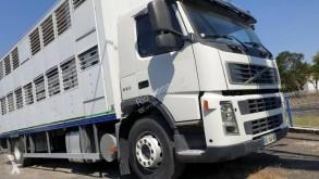 Voir les photos Camion Volvo FM 260