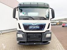 Voir les photos Camion MAN TGS 32.420 8x4 BB 32.420 8x4 BB Euromix ca.9m³