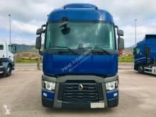Voir les photos Camion Renault Gamme T 460 P6X2 LOW 26T E6