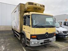 Voir les photos Camion Mercedes Atego 1215
