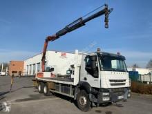 Преглед на снимките Камион Iveco Trakker 410