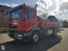Voir les photos Camion MAN TGM 18.340