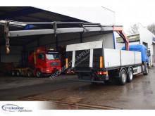 Voir les photos Camion Scania C