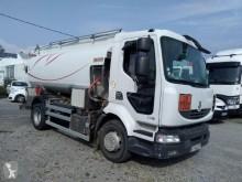 Voir les photos Camion Renault Midlum 270.16 DXI
