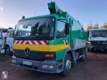 Vedere le foto Camion Mercedes Atego 1217