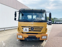 Voir les photos Camion Mercedes Axor 1833 K 4x2  1833 K 4x2 Klima/Sitzhzg.
