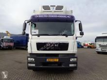 Voir les photos Camion MAN TGM