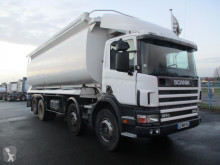 Vedere le foto Camion Scania G 124G360