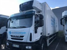 Voir les photos Camion Iveco Eurocargo ML 180 E 28 P