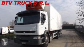 Voir les photos Camion Renault Premium PREMIUM 300  isotermico 3 assi