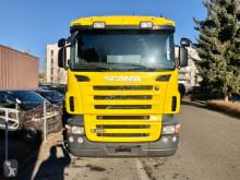 Voir les photos Camion Scania r480 lb 6x2 isothermkasten