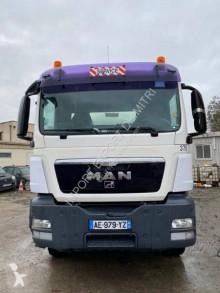 Voir les photos Camion MAN TGS 33.360
