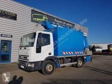 Voir les photos Camion Iveco Eurocargo 100 E 18