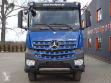 Voir les photos Camion Mercedes Arocs 4145 8x6 EURO6 Muldenkipper TOP!