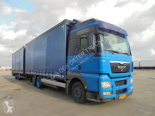 View images MAN TGX  trailer truck