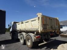 Voir les photos Camion Iveco Trakker 440