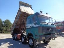 Voir les photos Camion Mercedes SK 3538