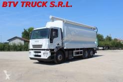 Voir les photos Camion Iveco Stralis STRALIS 310 3 ASSI CISTERNA DA MANGIME