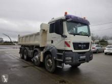Voir les photos Camion MAN TGS 35.400