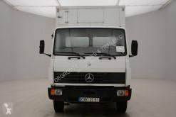 Voir les photos Camion Mercedes Ecoliner 1114