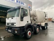 Voir les photos Camion Iveco Eurotrakker 350