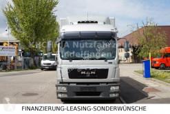 Voir les photos Camion MAN TGL 8.220  EEV Gr. Haus 6-Sitze Möbelkoffer AHK
