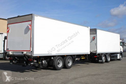 View images MAN TGS 26.440 trailer truck