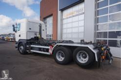 Voir les photos Camion Scania R 420