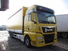 Voir les photos Camion MAN TGX 26.440