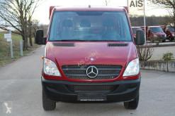 Voir les photos Camion Mercedes Sprinter310 Carlsen 5+5 Türen Eis-33°C ATP 6/23
