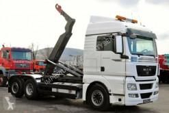 Voir les photos Camion MAN TGX 26.440/ 6X2/ HOOKLIFT / DALBY SHM2/RETARDER