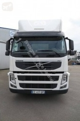 Voir les photos Camion Volvo FM11 410