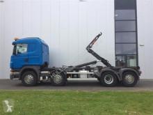 Bekijk foto's Vrachtwagen Scania R440