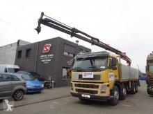 Voir les photos Camion Volvo FM12 380