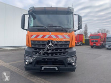 Vedere le foto Camion Mercedes Arocs Andere   2545 6 x 2 Navi/Autom./Tempomat