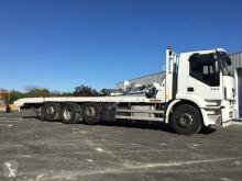 Voir les photos Camion Iveco Stralis AD 320 S 36 X/PS