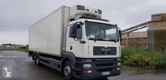 Voir les photos Camion MAN TGA 18.320