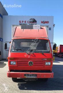 Voir les photos Camion Volkswagen L80, 4.3 D, Steel /Steel, Manual