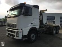 Vedere le foto Camion Volvo FH 460