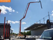 Voir les photos Camion Mercedes Actros 3341